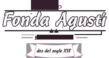 Fonda Agustí - Esterri d'Àneu